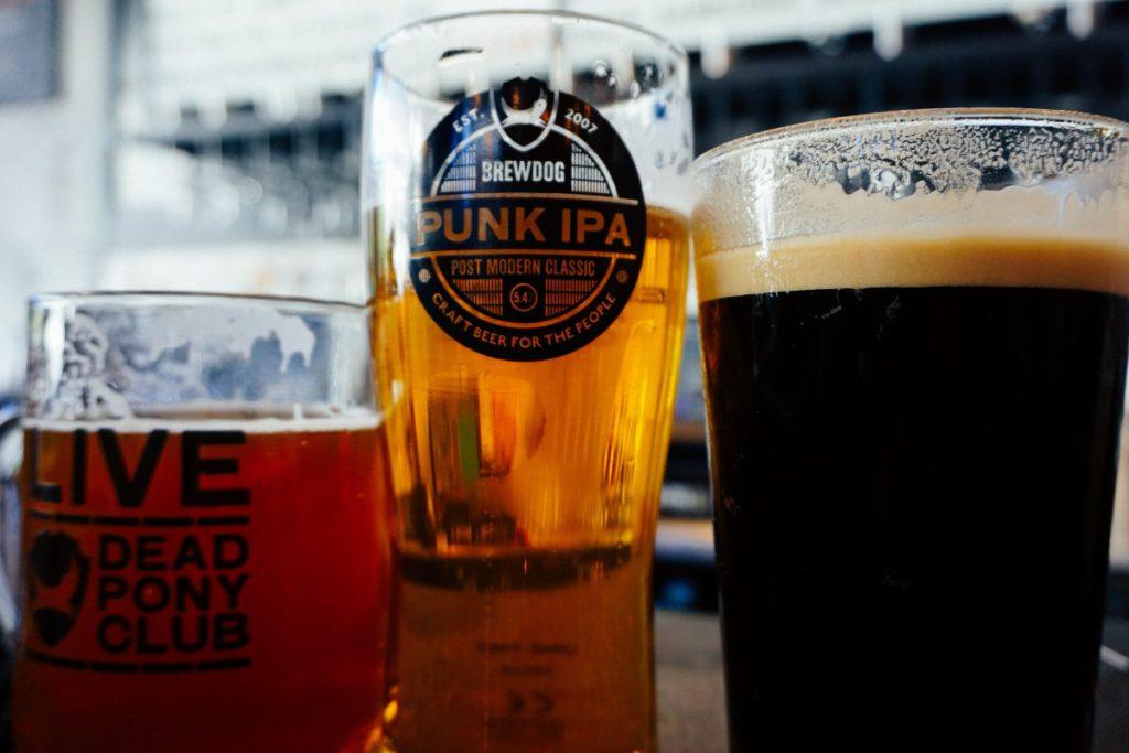 Bières India Pale Ale