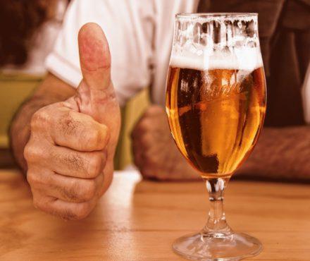 Découvrez les (nombreux) bienfaits de la bière