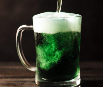 La Saint Patrick, fête de la bière irlandaise