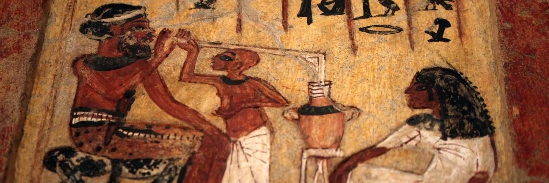 L'histoire de la bière en bref