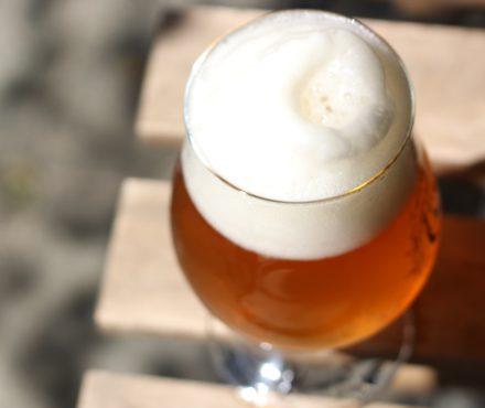 Pourquoi la bière mousse ?