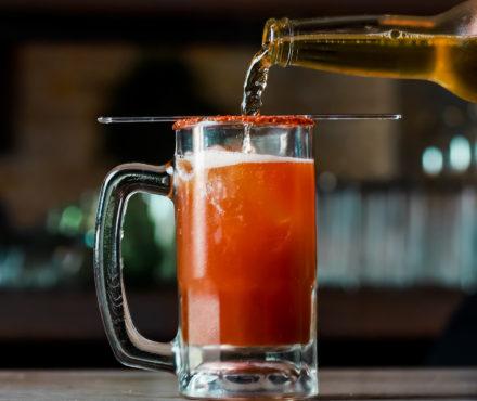 [RECETTE] 3 cocktail bière à essayer de toute urgence