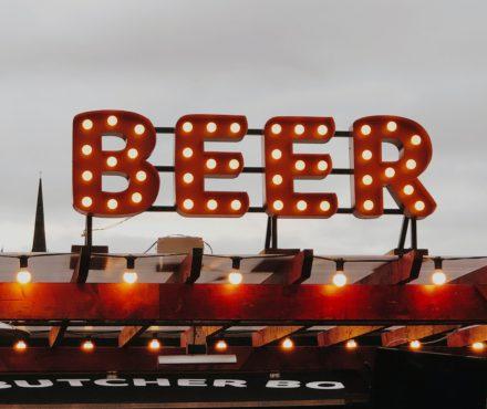 Les mots de la zythologie : petit lexique de la bière