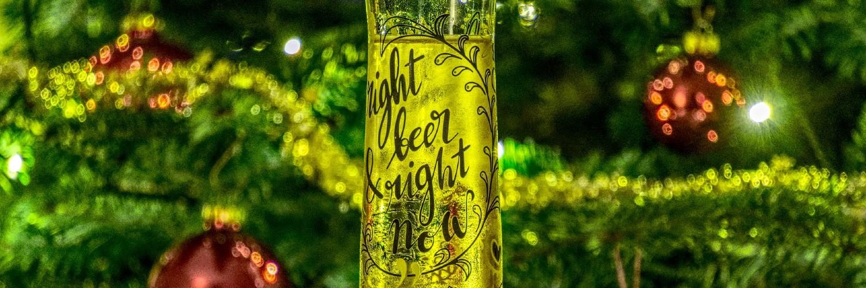 [RECETTE] Un repas de Noël sous le signe de la bière !