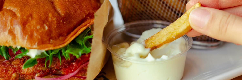 [RECETTE] La mayonnaise à la bière